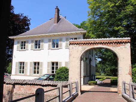 Het Lassonhof, thuishaven van de Heren van Stabroek!