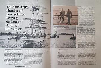 Citta 17-4-2021 _ Comte de Smet de Nayer