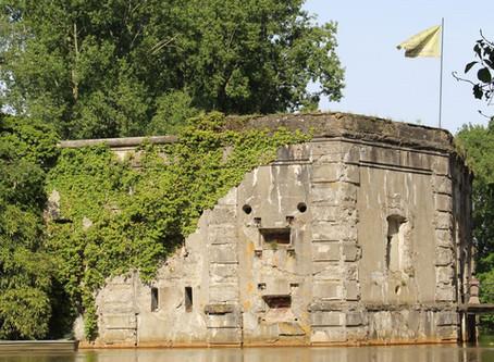 Fort van Stabroek, van polderakker tot pantserfort: hoe het begon.