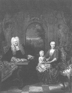 Lieve Geelvinck - Anna de Hase