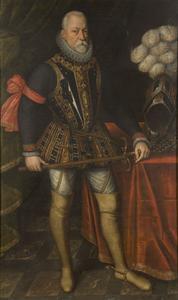 Graaf von Mansfeld