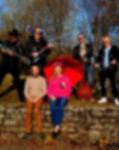 Bella umbrella band