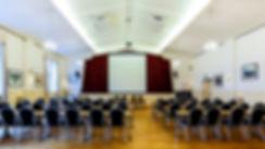 Konferansesal Folkets Hus Bodø