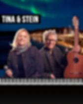 Allsang med Tina & Stein