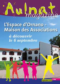 Aulnat Magazine 134-1