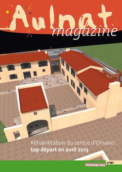 Aulnat Magazine 127-1
