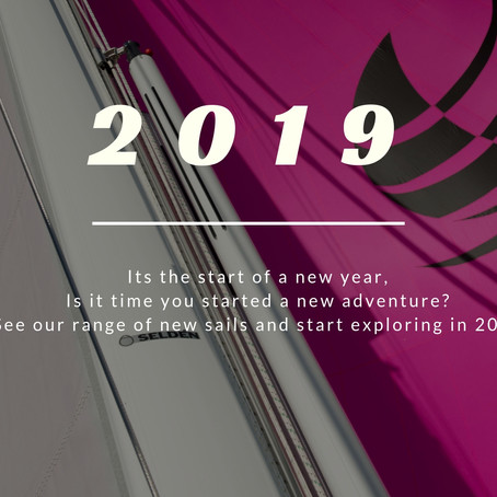 2019, The Year For Adventure