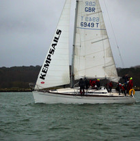 Commodores Cup