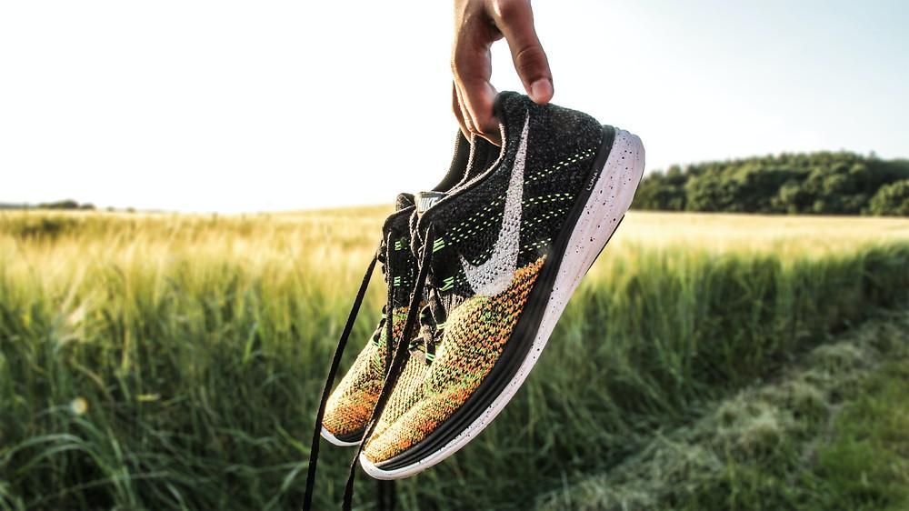 Hardloopschoenen van Nike