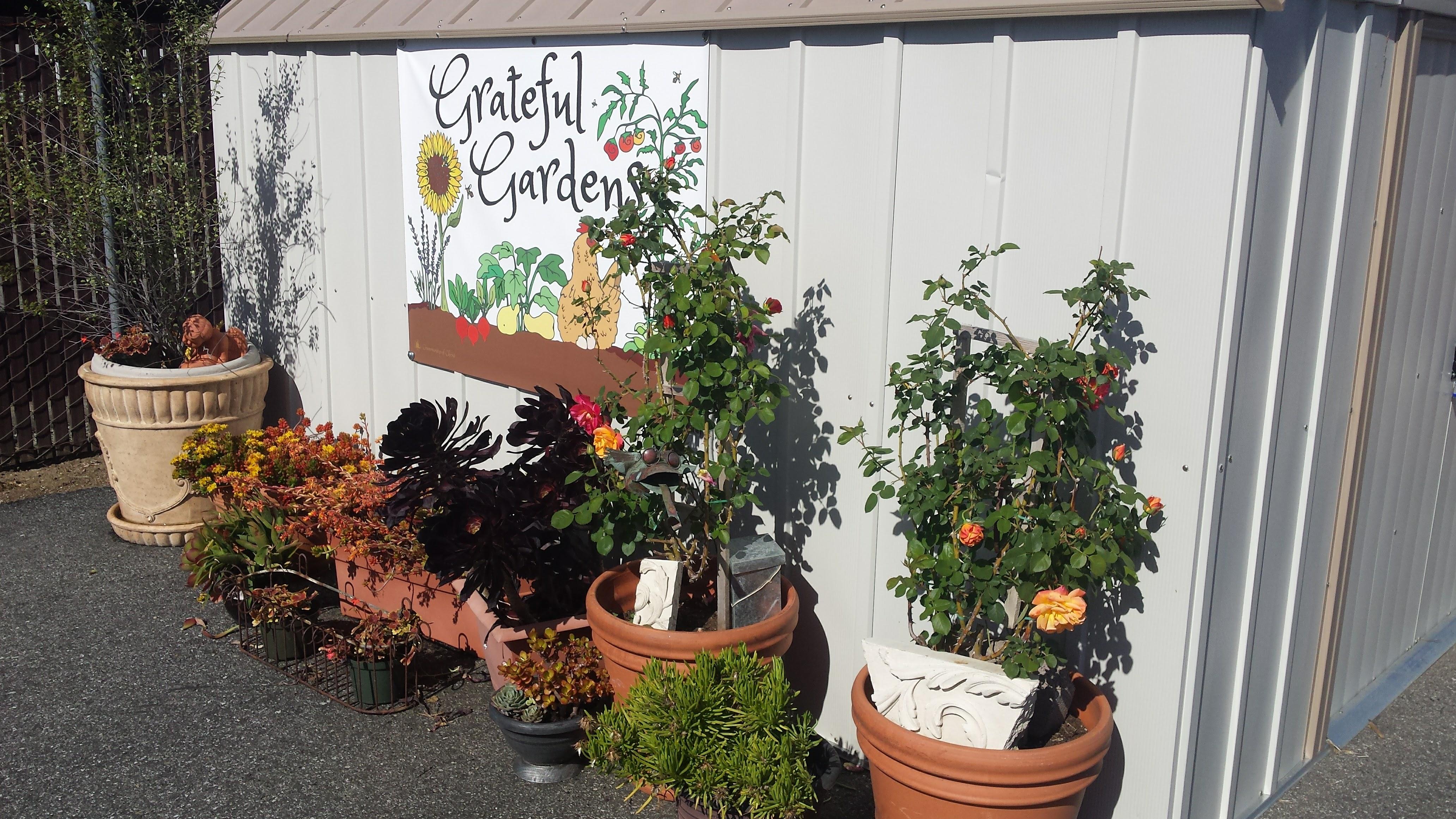Grateful Gardens