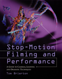 Stop Motion Filming & Performance