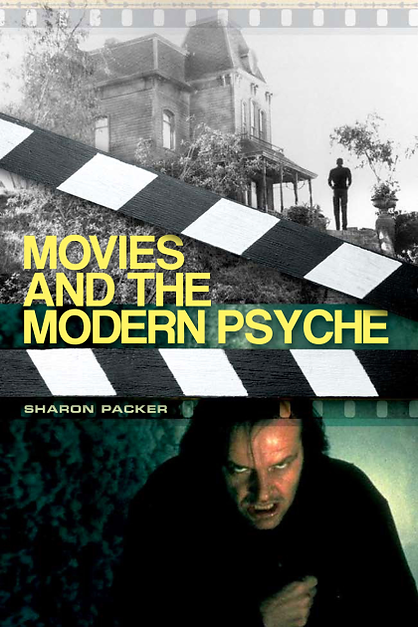 movies, modern psyche, psychiatry, popular culture, psychiatry in popular culture
