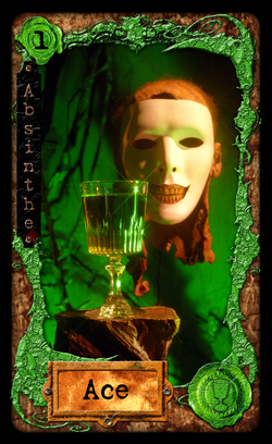 The Ace of Absinthe