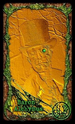 Baron Alchymus