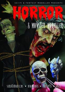 Horror & Monster Modeller