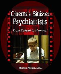 movies, evil psychiatrists, psychiatry, popular culture, psychiatry in popular culture