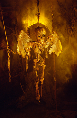 Grotesque Angel