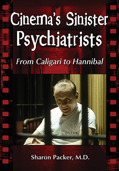 movies, evil, psychiatry, popular culture, psychiatry in popular culture