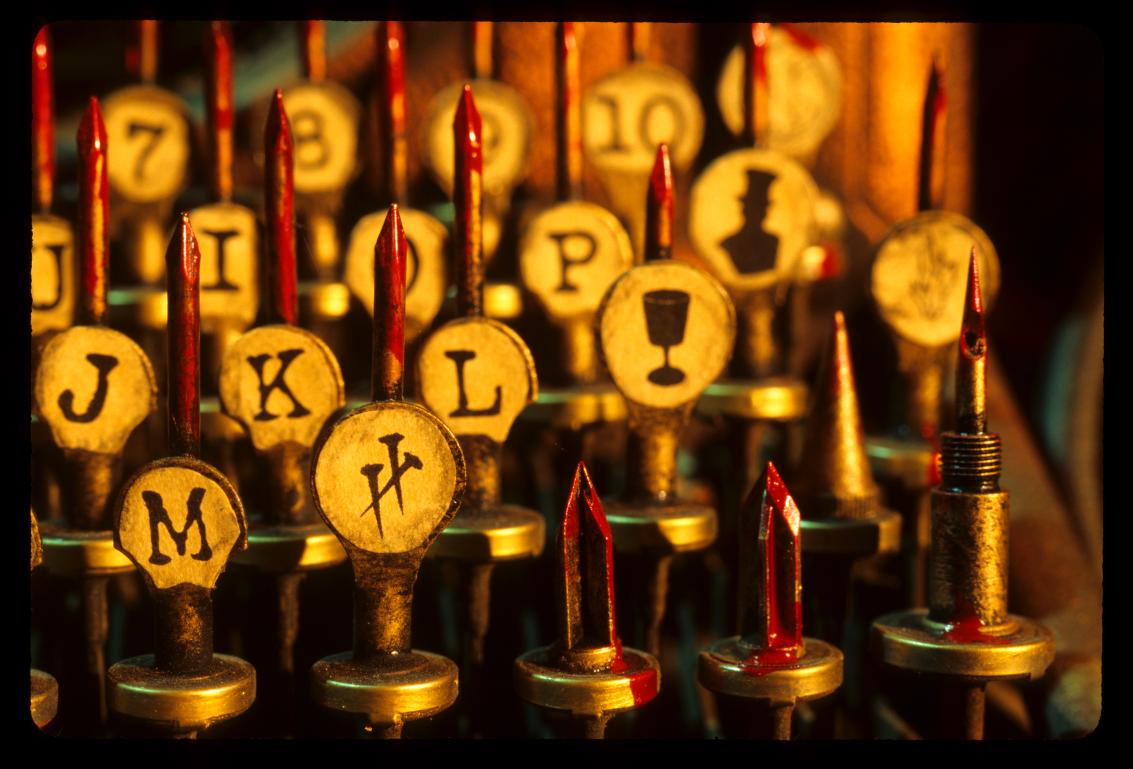 The Deadly Sigil Keys