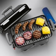 ASADOR PORTÁTIL DE GAS GO-ANYWHERE