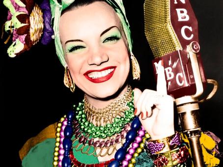 Balangandãs de Carmem Miranda: inspiração para o Carnaval