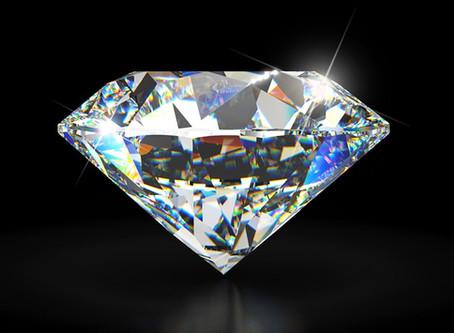 Diamantes e suas cravações