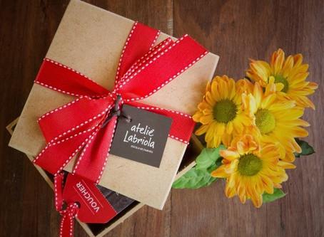Ourives Por 1 Dia - Especial Dia das Mães: um presente original