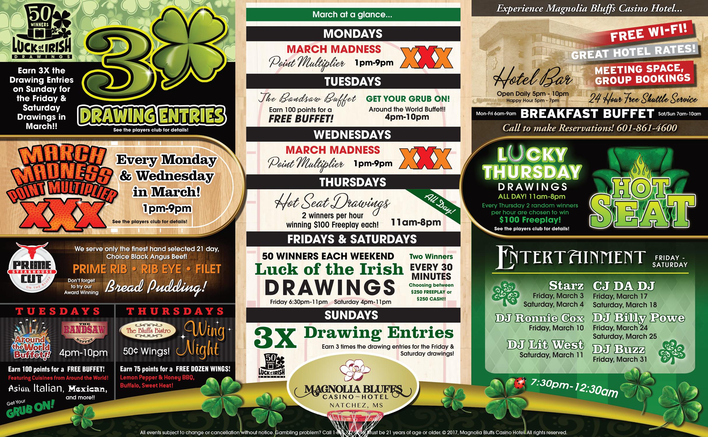 idezigngraphics-llc | Casino Gallery