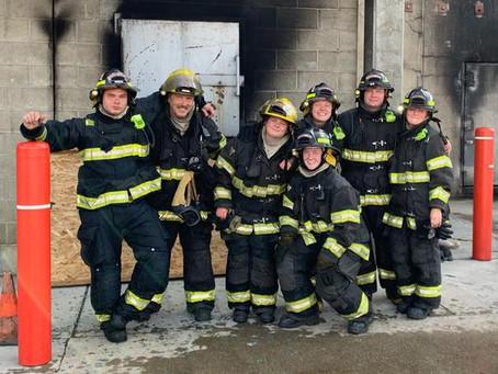 Fire Academy 2020