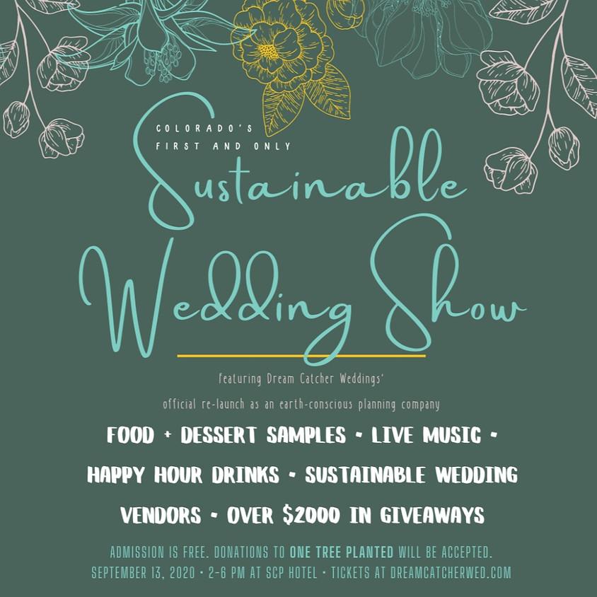 Sustainable Wedding Show