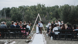 20 Ways a Wedding Venue Can Be More Sustainable