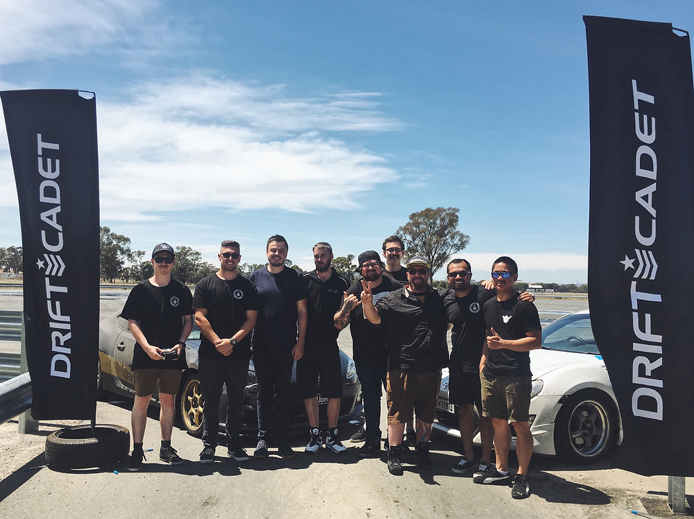 Melbourne Drift School Import Monster Car Advice