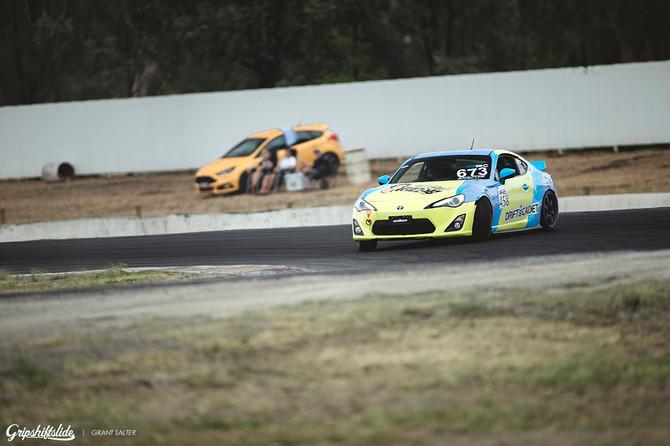 Summer Matsuri - Winton Raceway