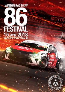 86 Festival