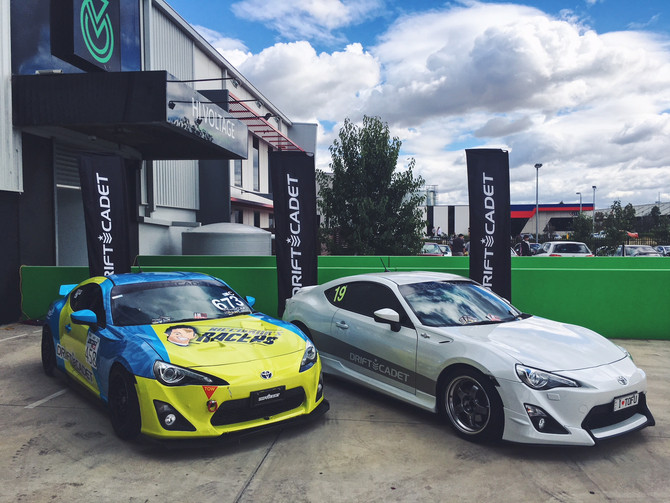 Cars and Coffee Melbourne @ Hi Voltage
