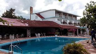 Silver Seas Hotel