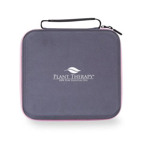 Essential Oil Carrying Cases - Hard-Top Large