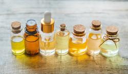 Customised Aromatherapy by Certified Aromatherapist