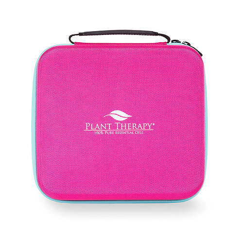 Essential Oil Carrying Cases - Hard-Top Large Plant Therapy