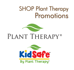 SHOP Plant Therapy Promotions
