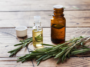 Essential Oil Dilution: Clear and Simple Calculation