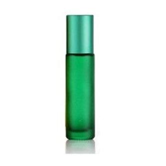 GREEN Essential Oil Roller Bottle 10ML