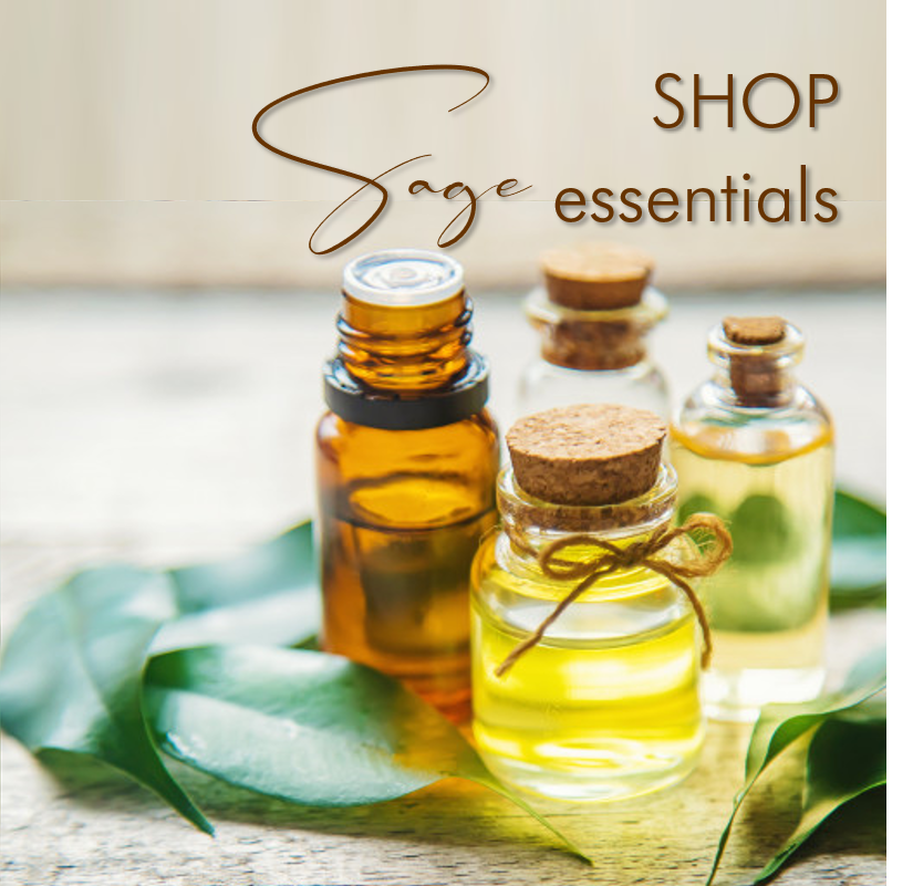 SHOP Sage Essentials