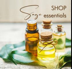 SHOP Sage Essentials