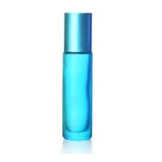 LIGHT BLUE Essential Oil Roller Bottle 10ML