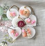Scented Flower Pendants