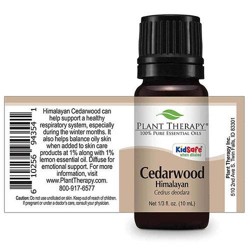 Cedarwood Himalayan KidSafe 100% Pure Essential Oil