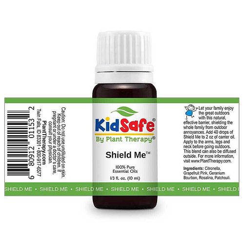 Shield Me Essential Oil