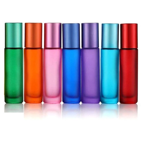 Essential Oil Roller Bottles 10ML