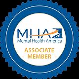 MHA Associate Member Badge - Web and Gen
